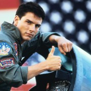 Urban Outdoor Cinema: Top Gun
