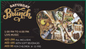 The Irish Village Saturday Brunch