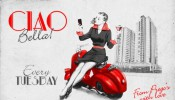 Prego's Ciao Bella Ladies Night