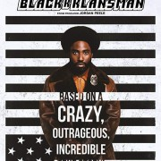 Urban Outdoor Cinema Oscars 2019 Special: BlacKkKlansman