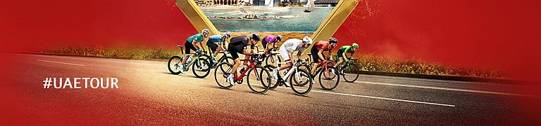 UAE Tour 2020 - CANCELLED