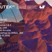 MICRO MUTEK.AE: Nocturne 1 & 2