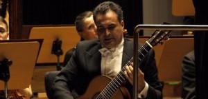 Music in the Studio: Mauricio Díaz Álvarez