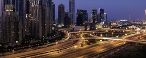 Pullman Dubai Jumeirah Lakes Towers Hotel and Residence