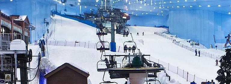 Ski dubai coupons
