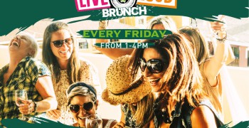 McGettigan's JLT Live & Loud Brunch