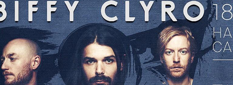 Biffy Clyro Live in Dubai