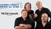 McGettigan's presents Stephen Frost's All Stars Comedy Show