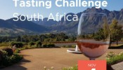 UAE Vine Festival Nov 2021: Tasting Challenge South Africa
