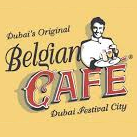 Belgian Beer Cafe Dubai Festival City