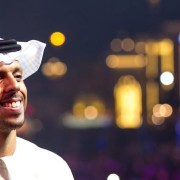 UAE 48th National Day 2019: Hamad Al Amri Live in Dubai