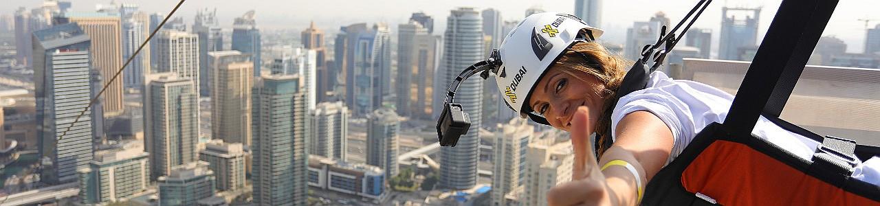XLine Dubai Marina Summer 2020