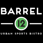 Barrel 12 Urban Sports Bar Bistro