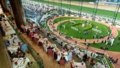 Racing at Meydan Thu 9 January 2020
