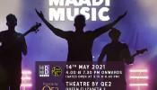 Motta Maadi Music Sing Along Concert