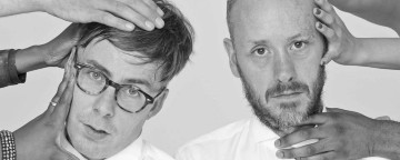 Ritual presents Basement Jaxx