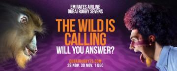 Emirates Airline Dubai Rugby Sevens 2018