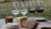 UAE Vine Festival 2021: Wine & Cheese Pairing