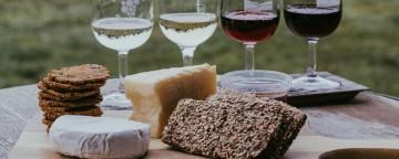 UAE Vine Festival 2021: Wine & Cheese Pairing