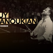 Guy Manoukian Live in Dubai 2019