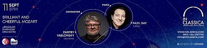 InClassica International Music Festival: Brilliant And Cheerful Mozart