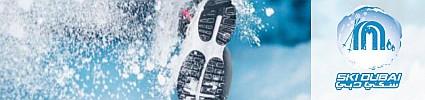 DXB Snow Run 2021