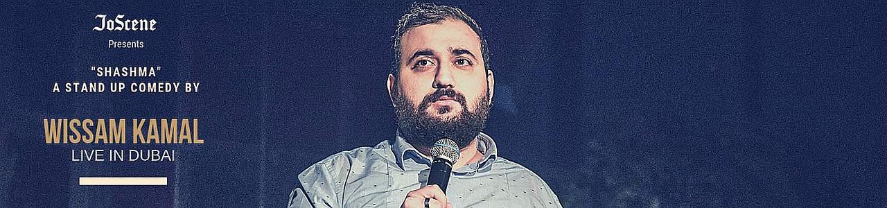 Wissam Kamal Live in Dubai