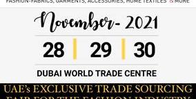International Apparel & Textile Fair 12th Edition 2021