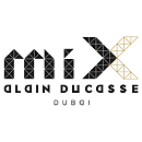 miX by Alain Ducasse