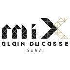 miX by Alain Ducasse