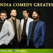 FacingLites Events presents Comedy Fest 2: East India Comedy (EiC)