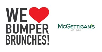 McGettigan's JLT Summer Session: 5 Hour Bumper Brunch! 2019