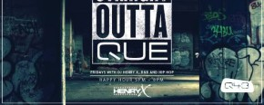 Straight Outta Que with DJ Royal-T