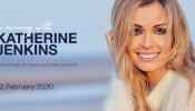 An Evening with Katherine Jenkins