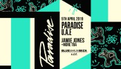 Blue Marlin Ibiza UAE Paradise U.A.E. w/ Jamie Jones