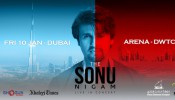 The Sonu Nigam Live Concert 2020