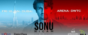 The Sonu Nigam Live Concert 2020
