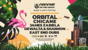 Groove On The Grass: Season 7 Opening - Orbital Live + More!