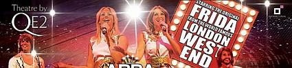 ABBA Reunion 2021