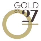 Gold on 27
