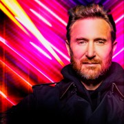 David Guetta: United At Home Fundraising Live Stream from Dubai