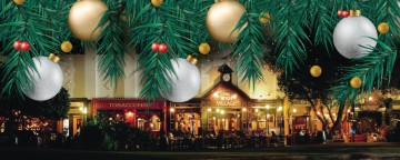 The Irish Village Christmas Day Lunch 2018 FULLY BOOKED