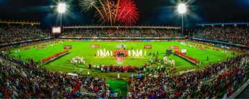 Emirates Airline Dubai 7s 2021