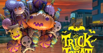 Riverland™ Trick or Treat Party 2018