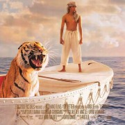 Urban Outdoor Cinema: Life of Pi