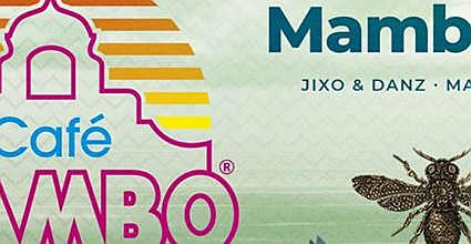 Soho Garden pres Cafe Mambo with Mambo Brothers