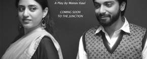Chuhal - A Play by Manav Kaul in Dubai