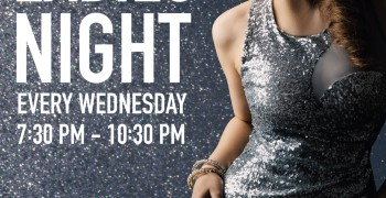 West 14th Ladies Night