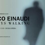 Ludovico Einaudi Live in Dubai 2020