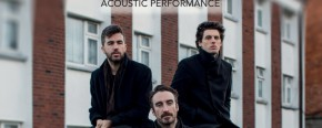 McGettigans presents An Evening With The Coronas @ Souk Madinat
